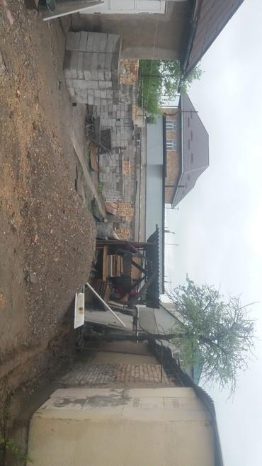 саманный кирпич в Кыргызстан: Продажа Дома : 200 кв. м, 6 комнат