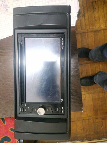 Monitor DVD,MP3,AUX BMW X5