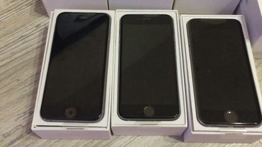 Iphone 6s в Бишкек