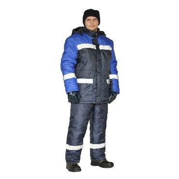 """Костюм зимний рабочий """"Скандин"""".Костюм состоит из куртки и"""