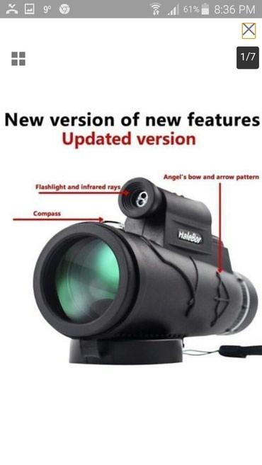 Bakı şəhərində Yeni model monucular infrared ile,lazerle ve ishiqla..guclu keyfiyetli