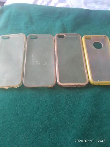 3 maske za iPhone 5 I jedna za iPhone 4,100din sve