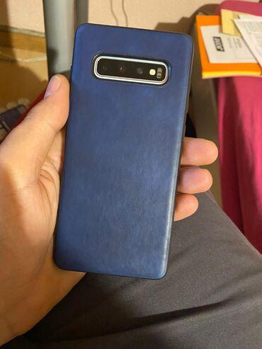 Samsung x500 - Srbija: Samsung galaxy S 10+128 gbSim freeIma ostecenja.Radi tip top.Zadnje