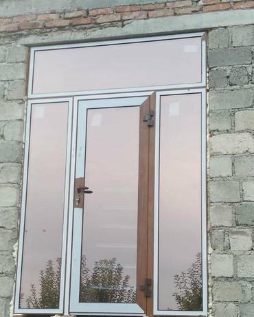 Алюминиевые окна и двери витражи перегородки по низкой цене. Отличное