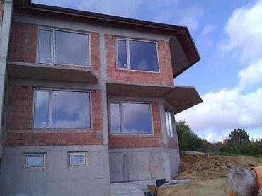 Mak montaza PVC i ALU stolarija - Barajevo