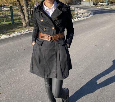 плащ акацуки бишкек in Кыргызстан   ПЛАЩИ: Пальто очень хорошего качества, подходит под все образы в отличном с