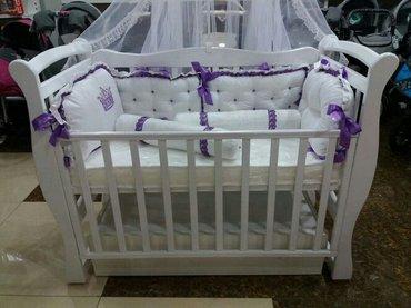 кроватка в Бишкек
