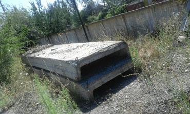 Ж/б каркасы с башмаками 350квм -15От.сом в в Бишкек