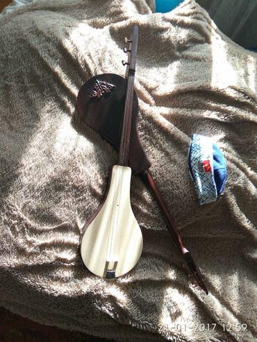 #Комуз#комузы с хорошим звучанием,для обучения.Цена  1500с. в Бишкек