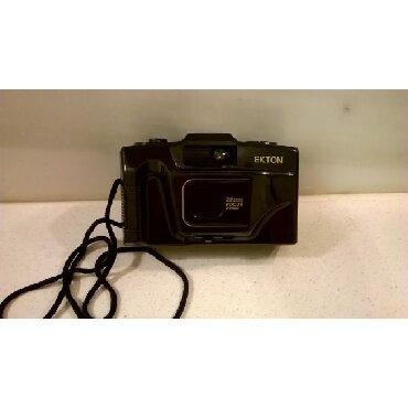 Φωτογραφική μηχανή EKTON - 35 mm focus free   Καινούργια
