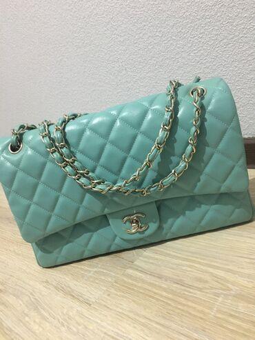 chanel 5 в Кыргызстан: Продаётся сумка CHANEL Classic Flap Bag!