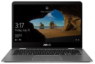 Bakı şəhərində Asus Zenbook Flip UX461UA (90NB0GG1-M01050)