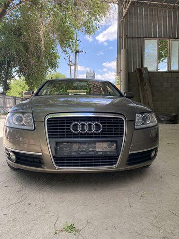 Автомобили - Кыргызстан: Audi A6 2.4 л. 2005 | 240000 км