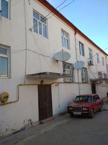Недвижимость - Остров Хазар: Продается квартира: 3 комнаты, 55 кв. м