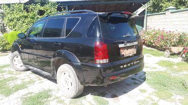 ssangyong rexton в Кыргызстан: Ssangyong Rexton 3.2 л. 2002 | 120000 км