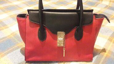 Продам женскую сумку, почти новая