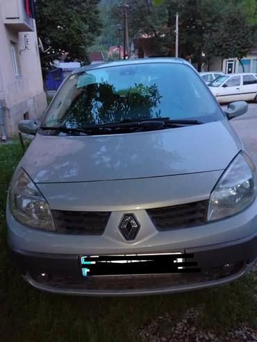 Renault | Prijepolje: Renault Scenic 2 l. 2004 | 230000 km