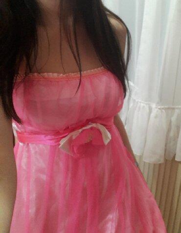 NOVO!Pole &Pole S/M svecana turska haljina prelepa, placena 4000