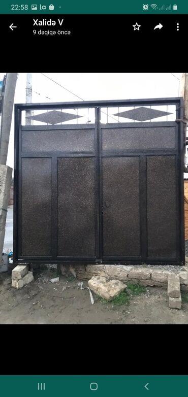 автоматика для ворот в Азербайджан: Ворота