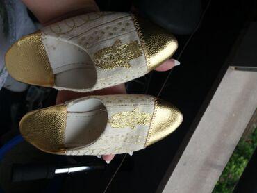 Dečije Cipele i Čizme - Crvenka: Papuce 24 velicina