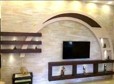 qubada 2 otaqli evlerin qiymeti in Azərbaycan | MALYAR USTALARI: Isdenilen dizayinda evlerin temiri. 100 AZN