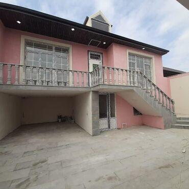 Satış Evlər vasitəçidən: 135 kv. m, 5 otaqlı