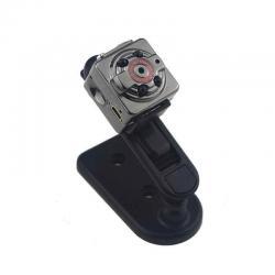 мини камера в Кыргызстан: Миниатюрная камера +Бесплатная доставка по КРмини камера mini dv sq8