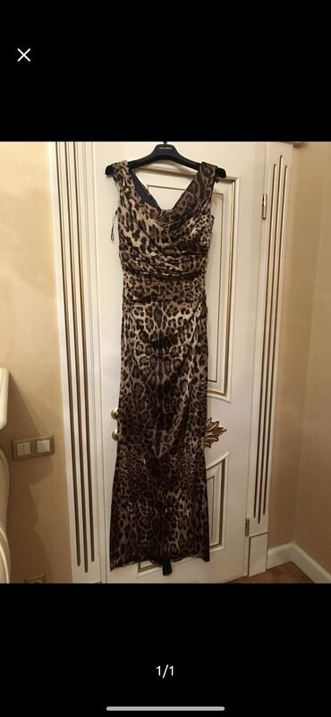 Платье Вечернее Dolce & Gabbana S