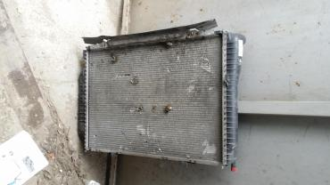 alfa romeo 156 2 5 mt - Azərbaycan: Ceshkanin ve 4 gozun radiatoru ideal veziyetde. Original usden cixma