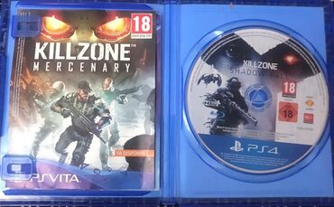 Barter edilir Kill zone shadow fall rus dilinde 40 azn