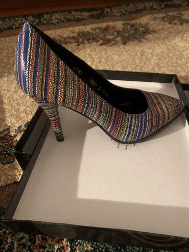 Совершенно новые туфли с Польши
