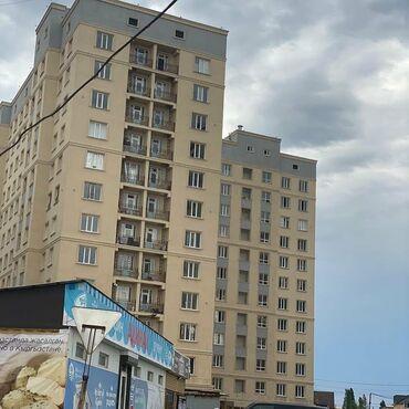 Продажа квартир - Требуется ремонт - Бишкек: Элитка, 1 комната, 39 кв. м Бронированные двери