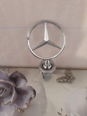 телефон флай дс 123 в Азербайджан: W 123 mersedes znakı nikel 5 ci il model qırığı,catı yoxdu.Mal