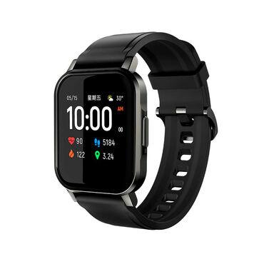 Умные часы Xiaomi Haylou Smart Watch 2 БишкекXiaomi AmazfitБудущее у