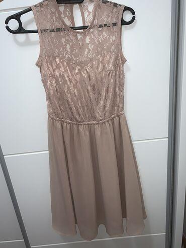Svaku priliku haljina - Srbija: Dress Oversize HM XS