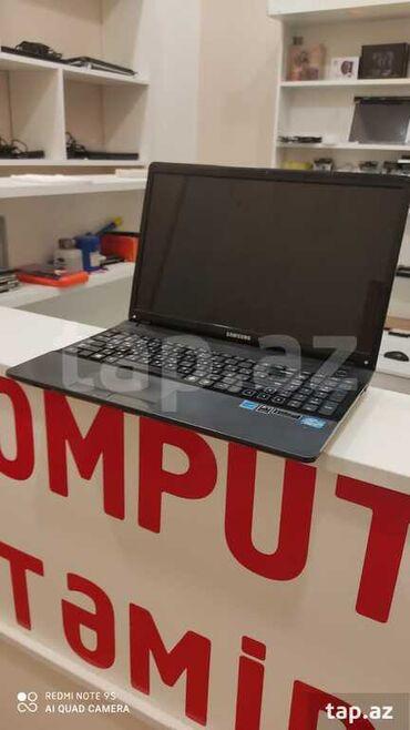Samsung 300 E 750 harddisk