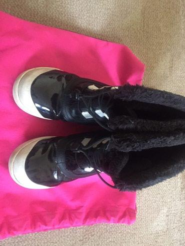 Ženska obuća | Nis: Merrell cizme velicina 38. Vodootporne i veoma tople