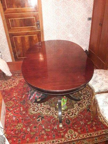 продаю стол, состояние хорошее... румыния! в Бишкек