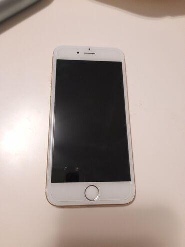 Mobilni telefoni - Beograd: Polovni iPhone 6s 64 GB Gold