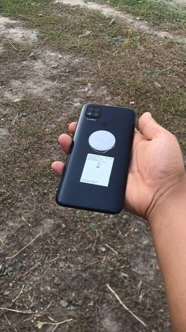 13204 объявлений: Xiaomi Redmi 9 | 64 ГБ | Синий | Сенсорный, Отпечаток пальца, Две SIM карты