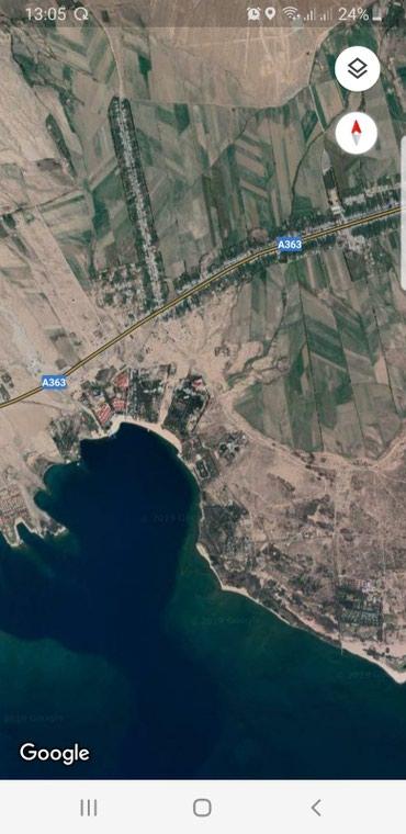 Продаю участок в с.Кара-Ой, напротив пан.Рохат, Иссык-Куль. в Кара-Ой