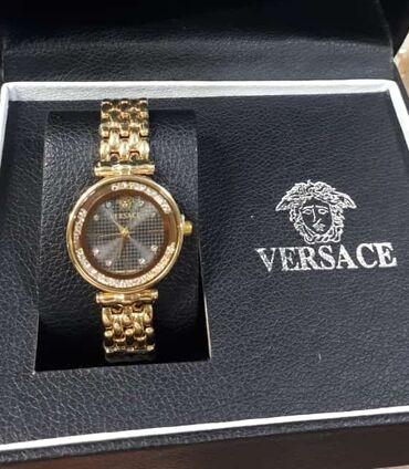 Versace qol saatı modelləri