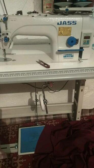 Электроника - Кызыл-Суу: Швейные машины