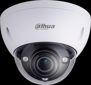 ❖ Камеры видеонаблюдения – установка в Bakı