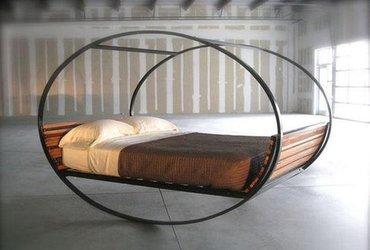 Кровать-качалка в Бишкек