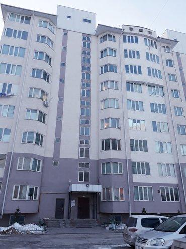 продам 1-комн квартиру, 8/9 этаж, 41 кв. м, 2012 год постройки, элитка в Бишкек