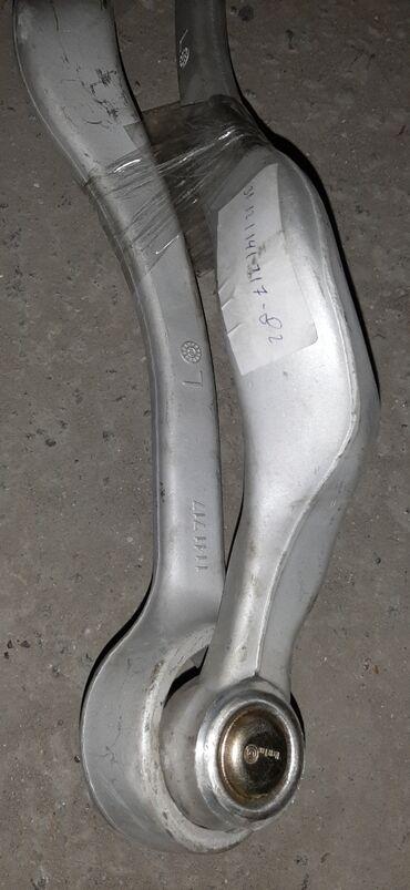 bmw 525 1997 - Azərbaycan: Bmw e39, Z8 qabaq komplekt ricaqlar2.5 Dizel 1997OriginalTezeMade in