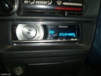Электроника в Тауз: Pioner DEH-6010 Delfin Disk Yeri İslemir Aux Le Oxuyur Usb Yoxdu Tolko