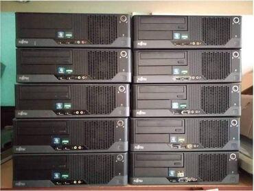 Racunar - Srbija: Fujitsu Esprimo E5645-AMD Phenom II X4 945-Quad CoreU pitanju SU BREND