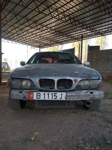 BMW 528 2 л. 1997